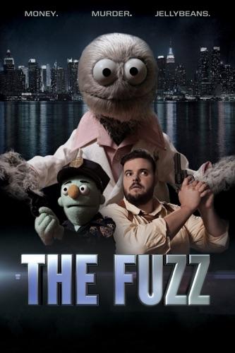 The Fuzz movie poster