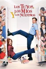 Los tuyos, los míos y los nuestros (2005)