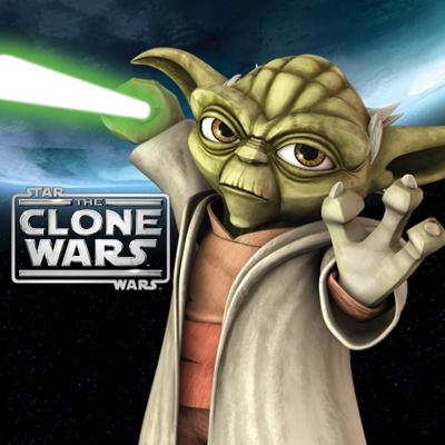 Star Wars: The Clone Wars, Staffel 3 - Star Wars: The Clone Wars