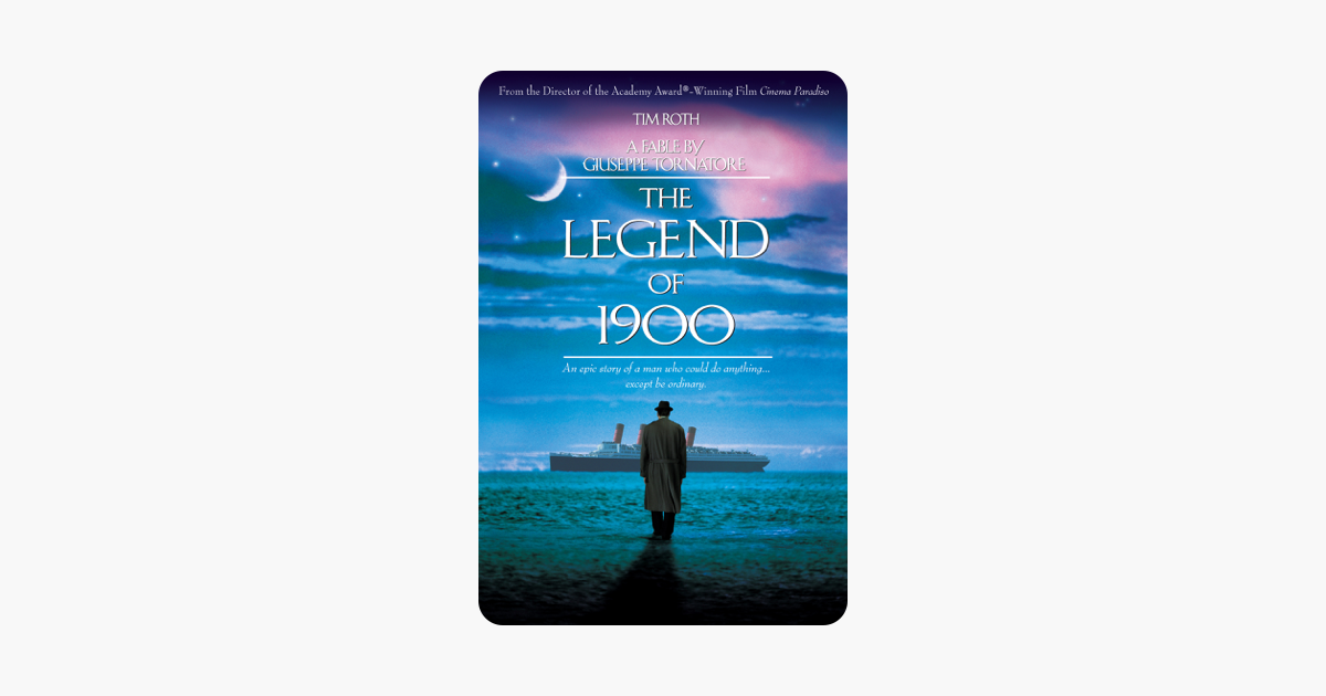 The Legend of 1900 on iTunes