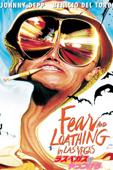 ラスベガスをやっつけろ Fear and Loathing in Las Vegas (字幕版)
