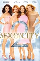 Sexo en la ciudad 2 (Sex and the City 2)