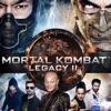 Mortal Kombat, Legacy II wiki, synopsis