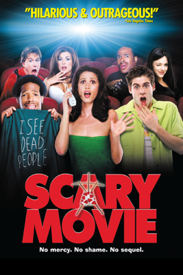 Scary Movie - Keenen Ivory Wayans