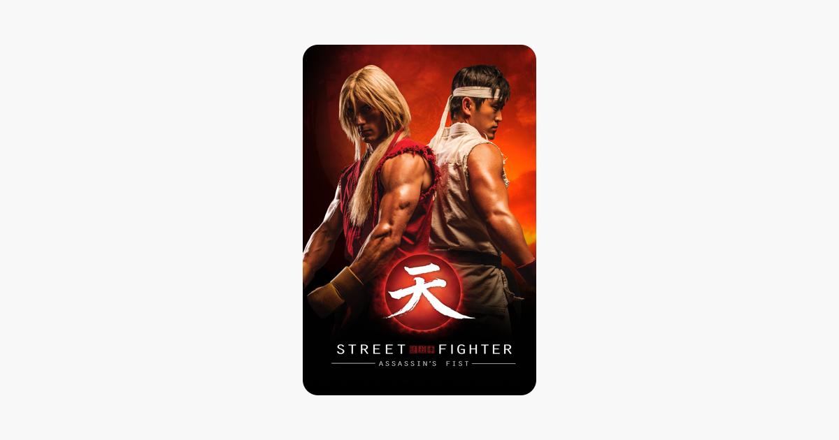 Street Fighter Legend Of Ansatsuken