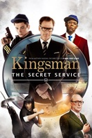 Kingsman: The Secret Service (iTunes)