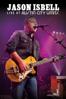 Gary Menotti - Jason Isbell: Live at Austin City Limits  artwork