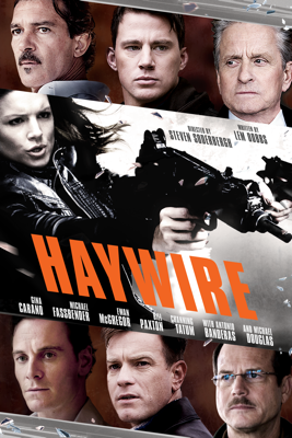 Haywire HD Download