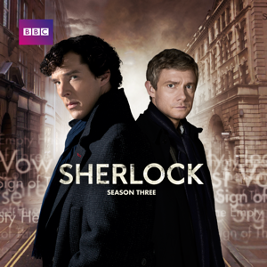 Sherlock, Series 3