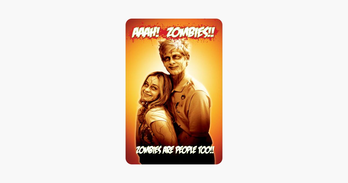 aaah zombies full movie