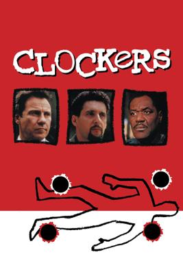 Spike Lee - Clockers illustration