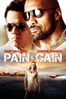Pain & Gain - Christopher Markus, Stephen McFeely, Pete Collins & Michael Bay