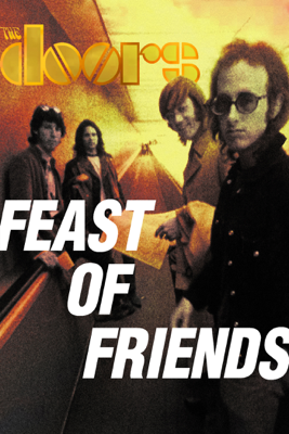 The Doors - The Doors: Feast of Friends illustration