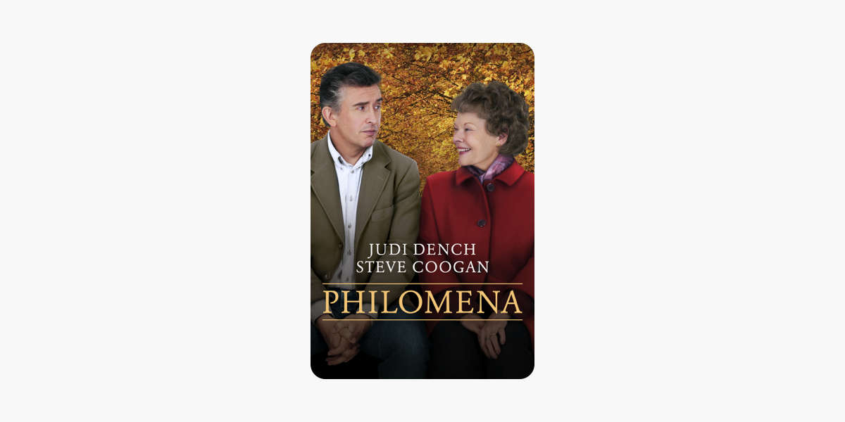 Philomena on iTunes