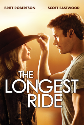 George Tillman Jr. - The Longest Ride  artwork