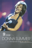Donna Summer - Donna Summer: VH1 Presents Live & More Encore!  artwork