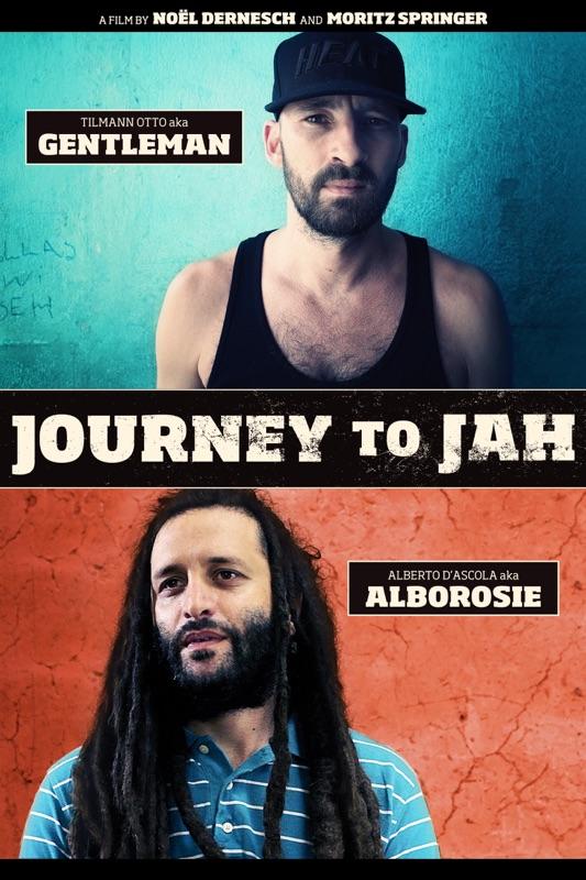 journey to jah film complet