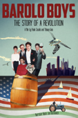 Barolo Boys: The Story of a Revolution