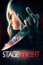 Affiche du film Stage Fright (2014)