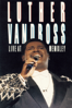 Luther Vandross - Luther Vandross: Live at Wembley  artwork
