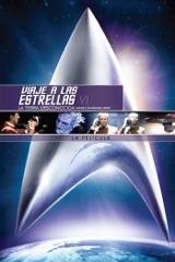 Viaje a las estrellas VI: La tierra desconocida (Subtitulada)