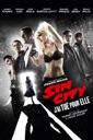 Affiche du film Sin City : j\'ai tué pour elle