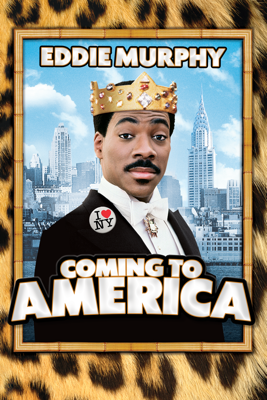 Coming to America HD Download