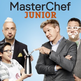 Masterchef Junior Season 2 On Itunes