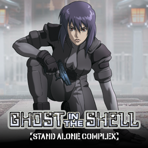 Ghost in the Shell: Stand Alone Complex, Season 1