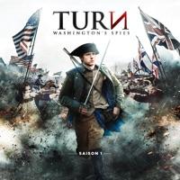 Télécharger Turn: Washington's Spies, Saison 1 (VOST) Episode 10
