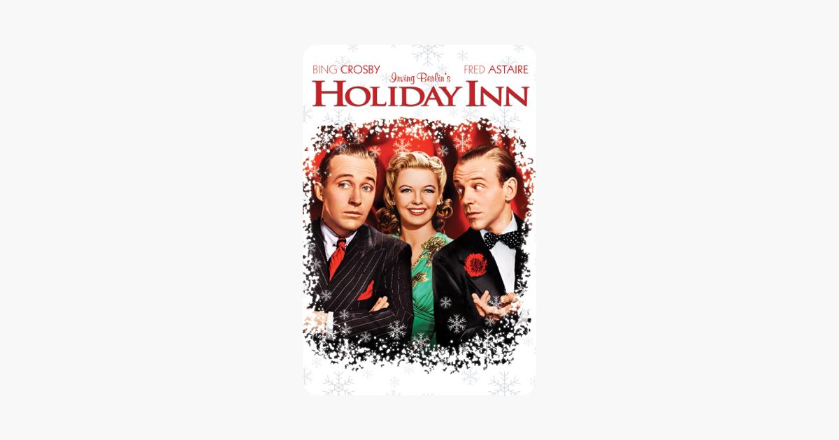 Holiday Inn on iTunes