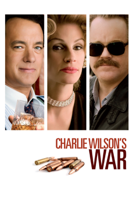 Charlie Wilson's War HD Download