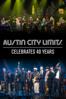 Gary Menotti - Austin City Limits Celebrates 40 Years  artwork