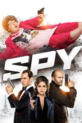Spy - Paul Feig
