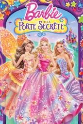 Barbie™ et la porte secrète