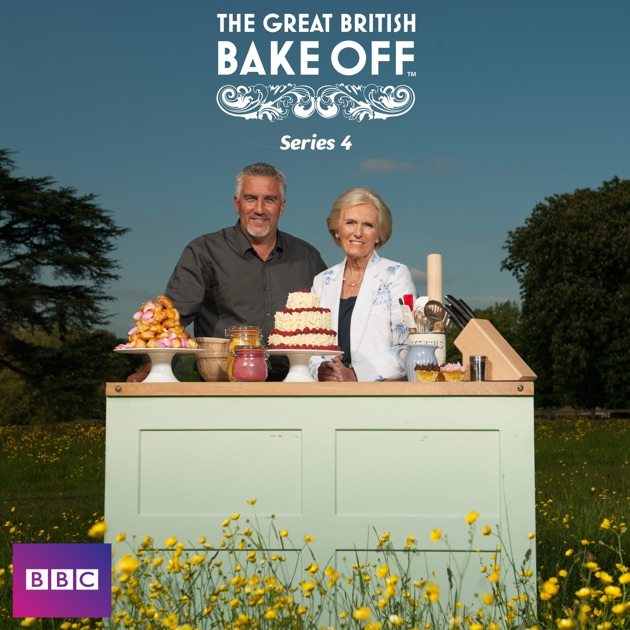 The Great British Bake Off, Series 4 on iTunes