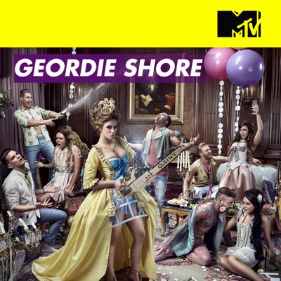Geordie Shore, Saison 9 - Geordie Shore