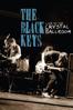 The Black Keys - The Black Keys - Live At the Crystal Ballroom  artwork