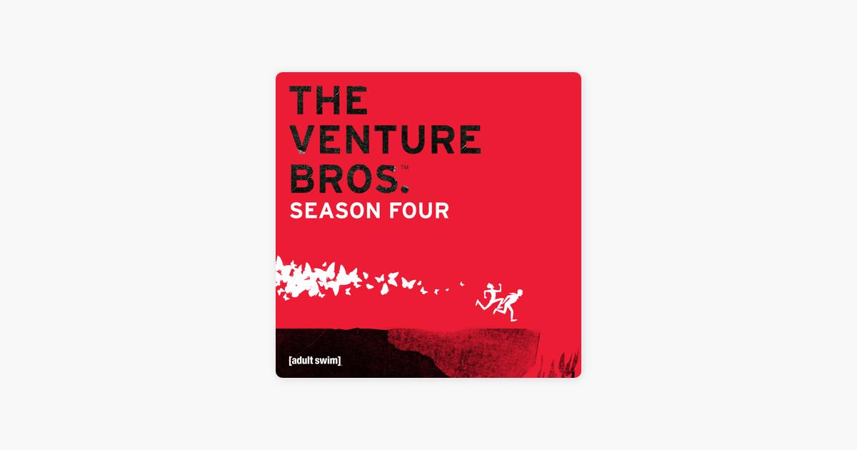watch venture bros season 3 episode 13