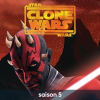 Télécharger Star Wars: The Clone Wars, Saison 5, Vol. 1 Episode 10