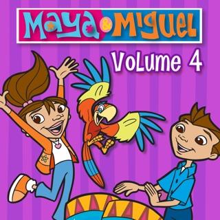 Maya & Miguel, Vol  2 on iTunes