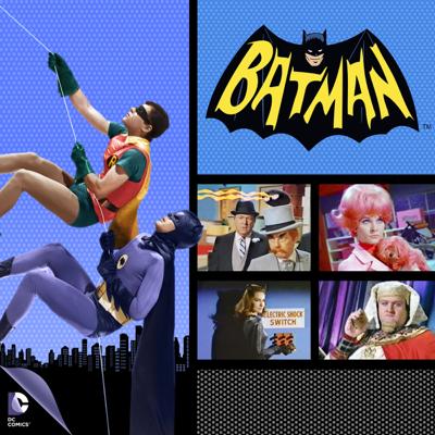 Batman, Season 2, Pt. 2 HD Download