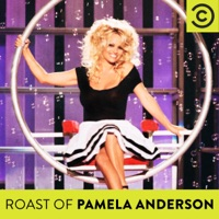 Comedy Central Roast of Pamela Anderson: Uncensored