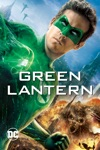 Green Lantern wiki, synopsis