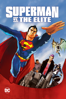 Michael Chang - Superman vs. The Elite  artwork