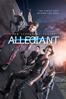 Robert Schwente - The Divergent Series: Allegiant  artwork