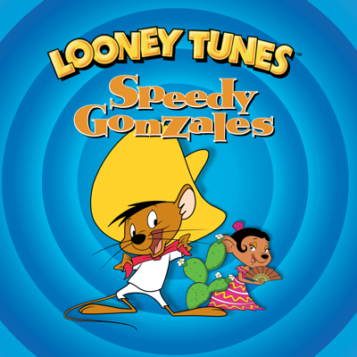 Speedy Gonzales, Vol. 1 HD Download