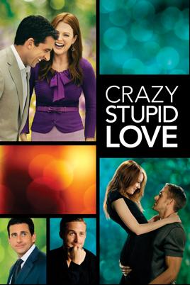 Crazy, Stupid, Love en iTunes
