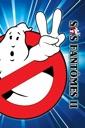 Affiche du film S.O.S Fantomes II