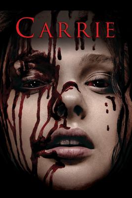 Kimberly Peirce - Carrie (2013) Grafik